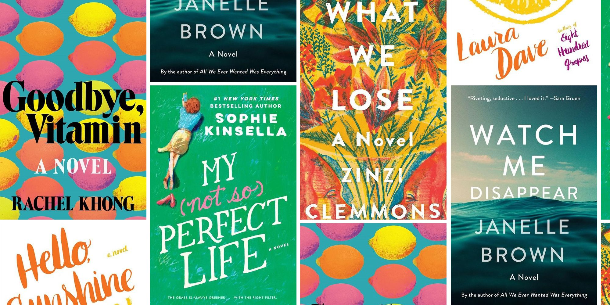 6 New Books You Need To Read In July