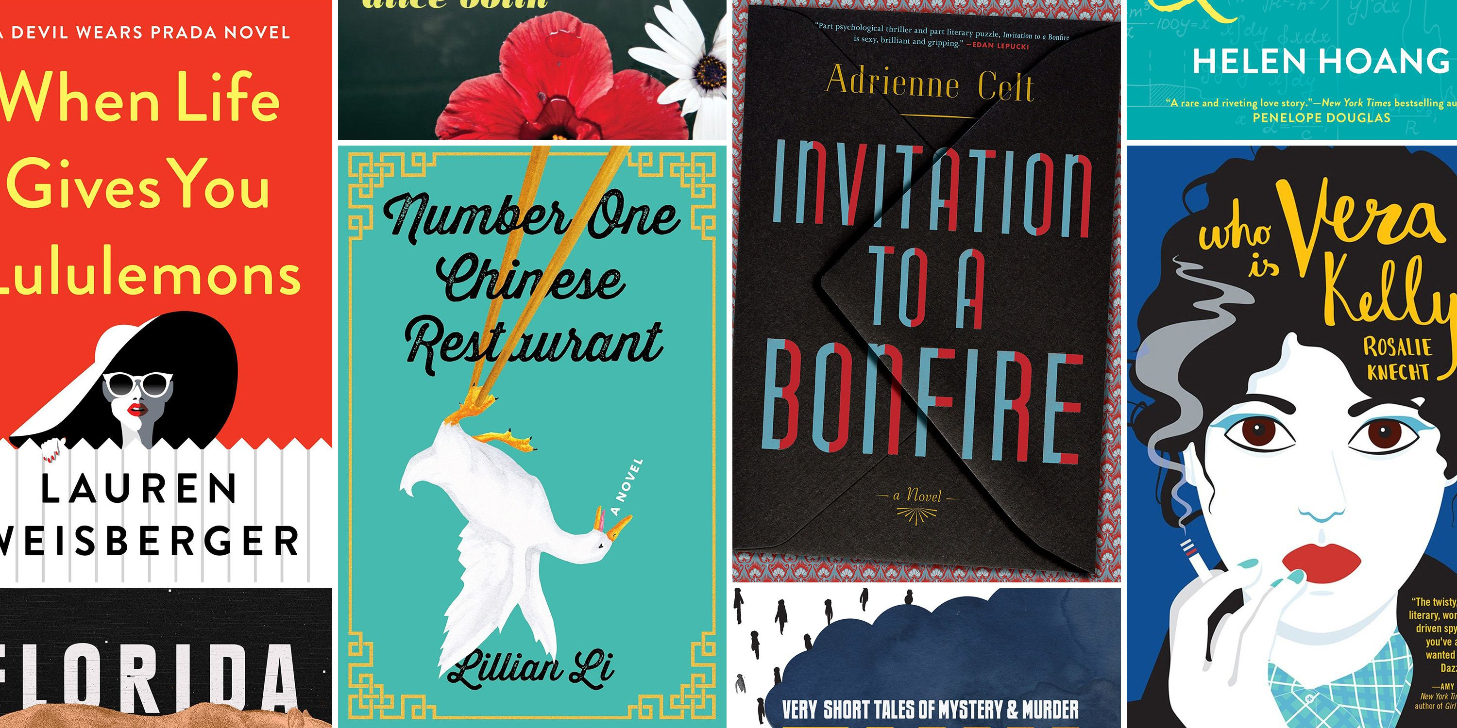 16 Best New Books June 2018 Top Book Releases To Read Now