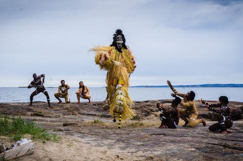 danceafrica festival 2021