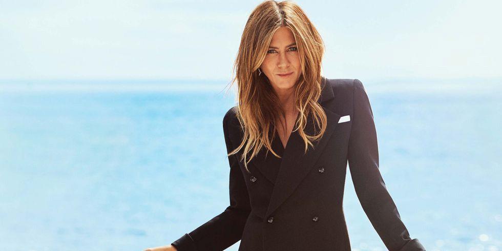 Jennifer Aniston Talks Fame, Love, Relationships, and Her