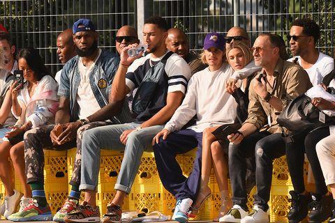 a5c91df1ea5 John Elliott - Front Row - September 2018 - New York Fashion Week  The Shows