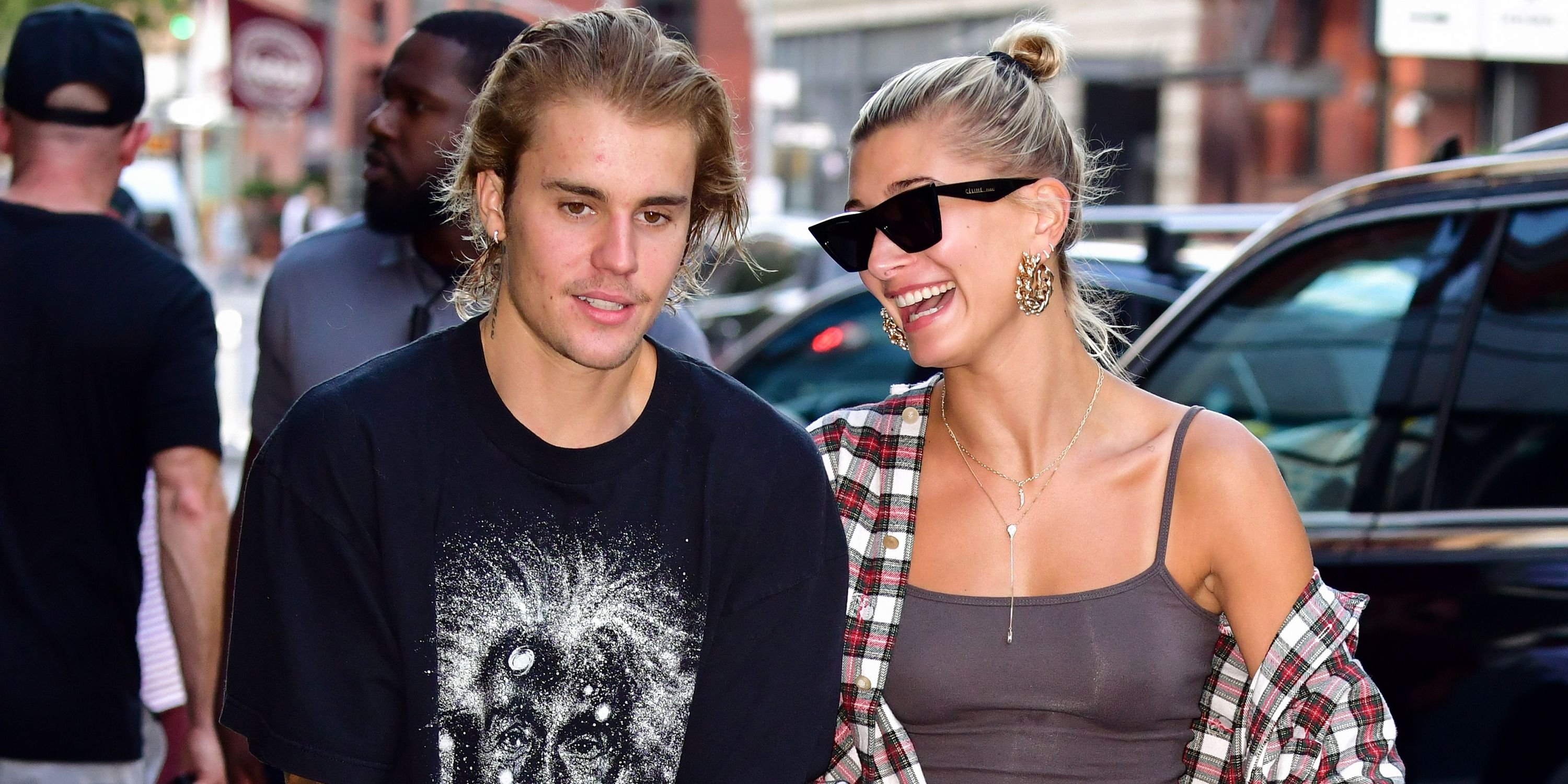 Who is dating justin bieber 2019 american