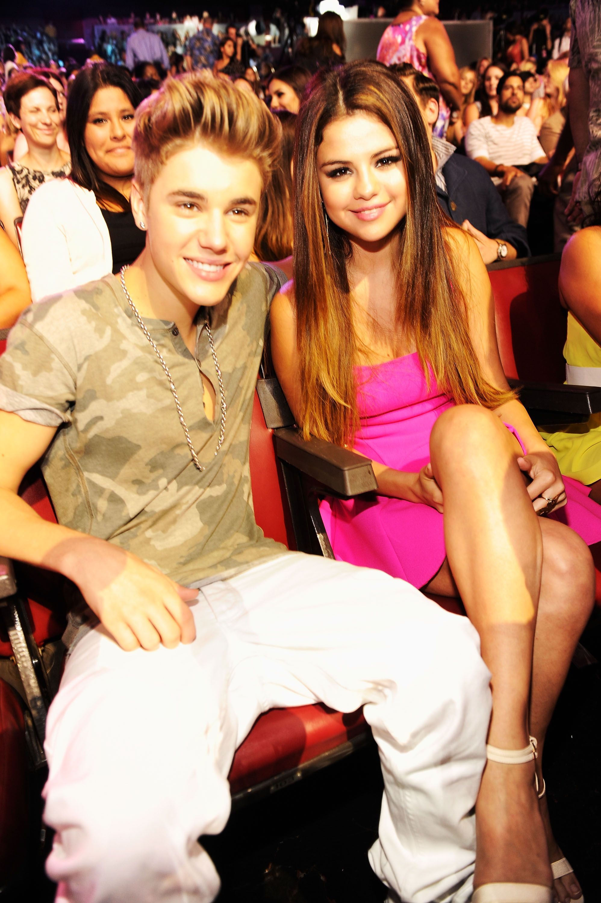Are justin and selena dating 2018