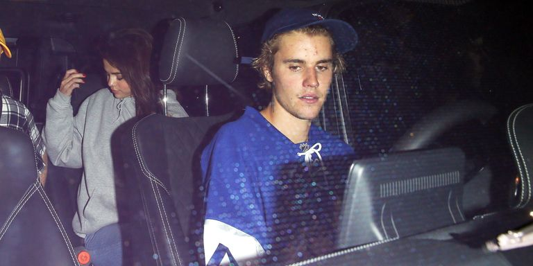 Justin Bieber and Selena Gomez  Dating Gossip News Photos