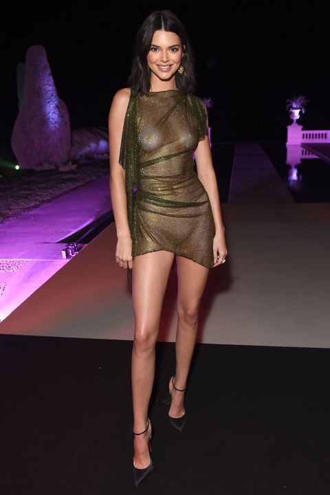 55 Sexiest Kardashian Jenner Outfits Of All Time Sexy