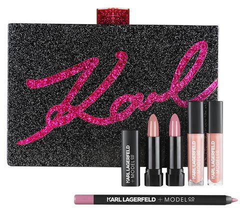 Pink, Cosmetics, Violet, Mascara, Lipstick, Eye liner, Material property, Lip gloss, Liquid, Magenta,