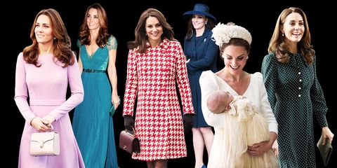 1eb1e7de56c Kate Middleton s Best Style Moments - The Duchess of Cambridge s ...