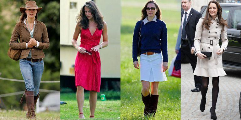 Kate Middleton Pre-Royal Duchess Style Photos - 55 Best ...