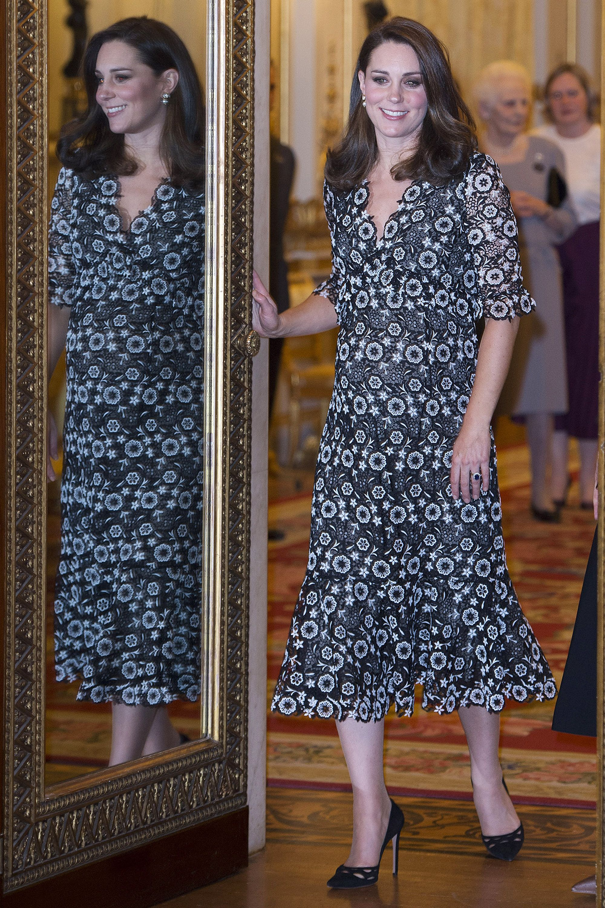 5c3f3296f82 Kate Middleton s Best Style Moments - The Duchess of Cambridge s Most Fashionable  Outfits