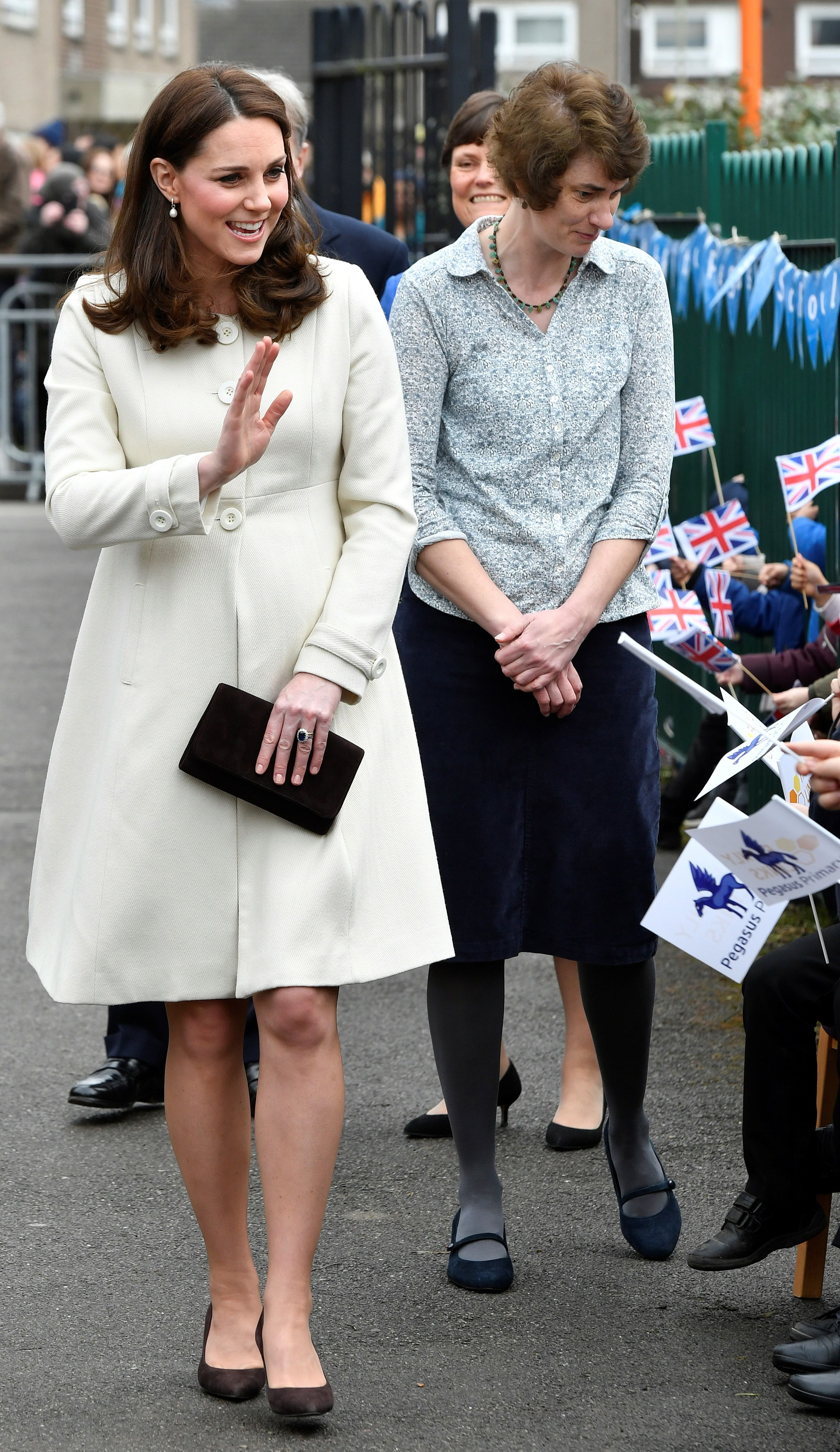 08e856cf6 Kate Middleton's Best Style Moments - The Duchess of Cambridge's Most  Fashionable Outfits