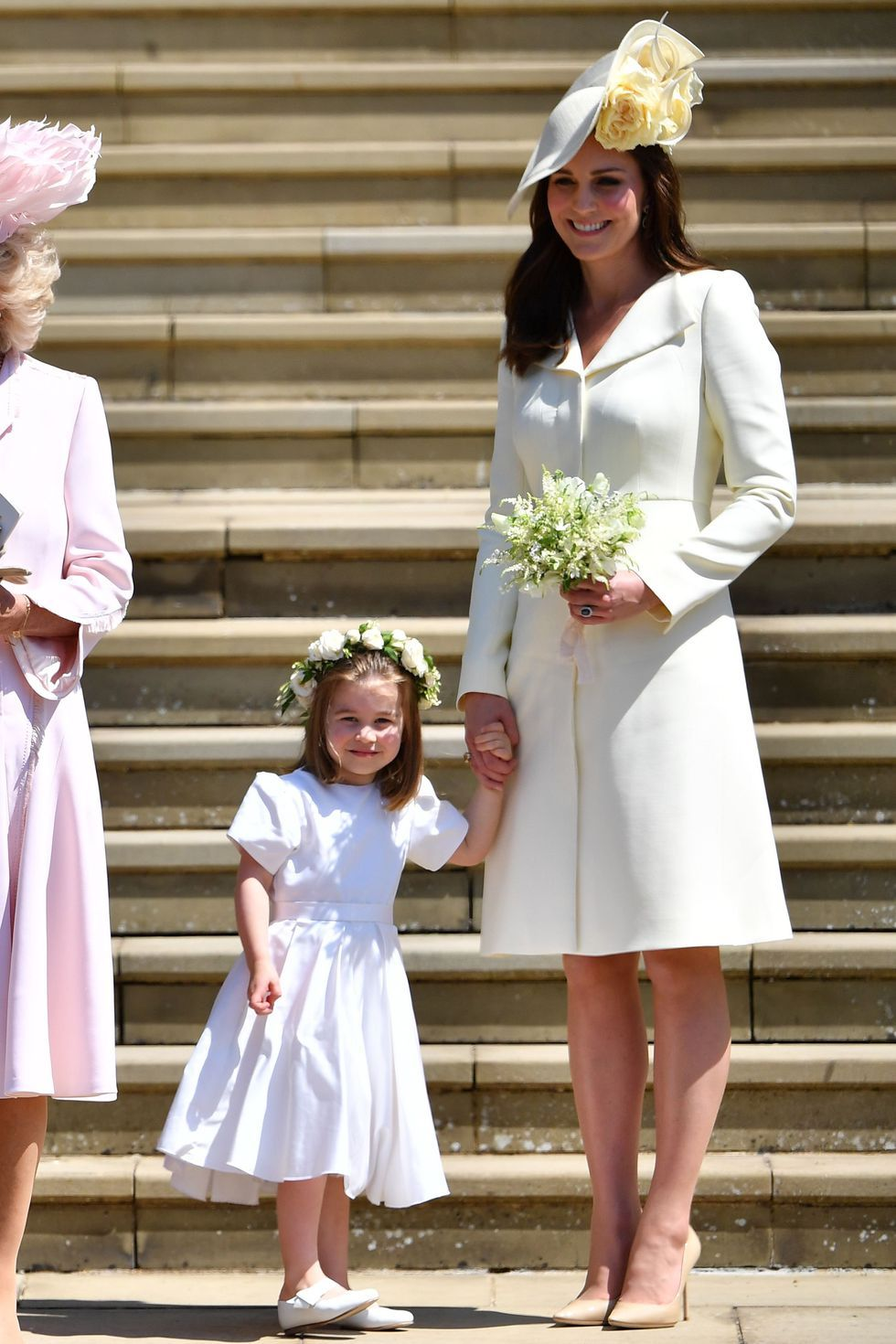 6cd2189aded Kate Middleton s Best Style Moments - The Duchess of Cambridge s Most  Fashionable Outfits
