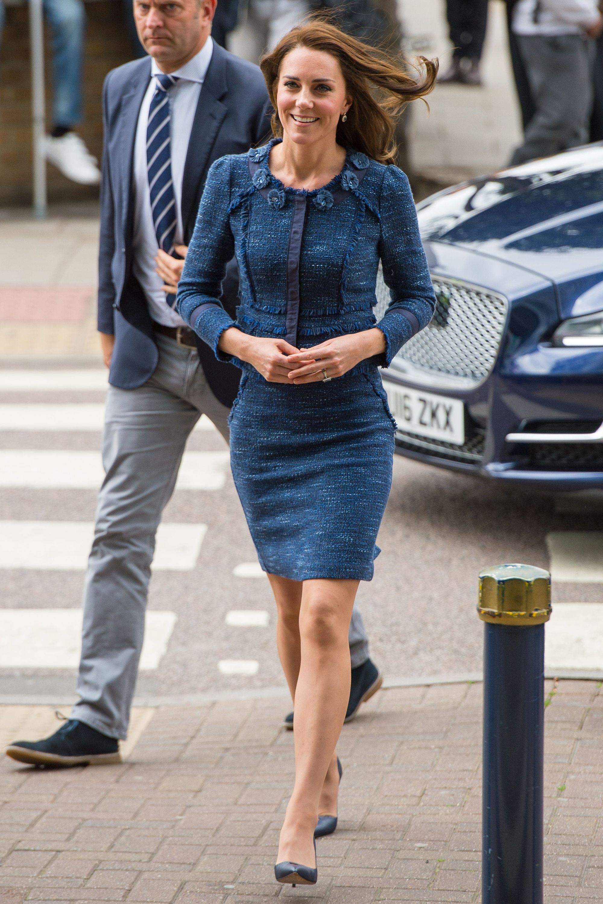 Kate Middleton S Best Style Moments The Ss Of Cambridge Most Fashionable Outfits