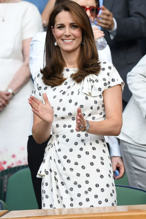 bfc6145fe Kate Middleton s Best Style Moments - The Duchess of Cambridge s ...
