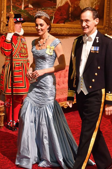 833ec9d51f41 Kate Middleton's Best Style Moments - The Duchess of Cambridge's ...