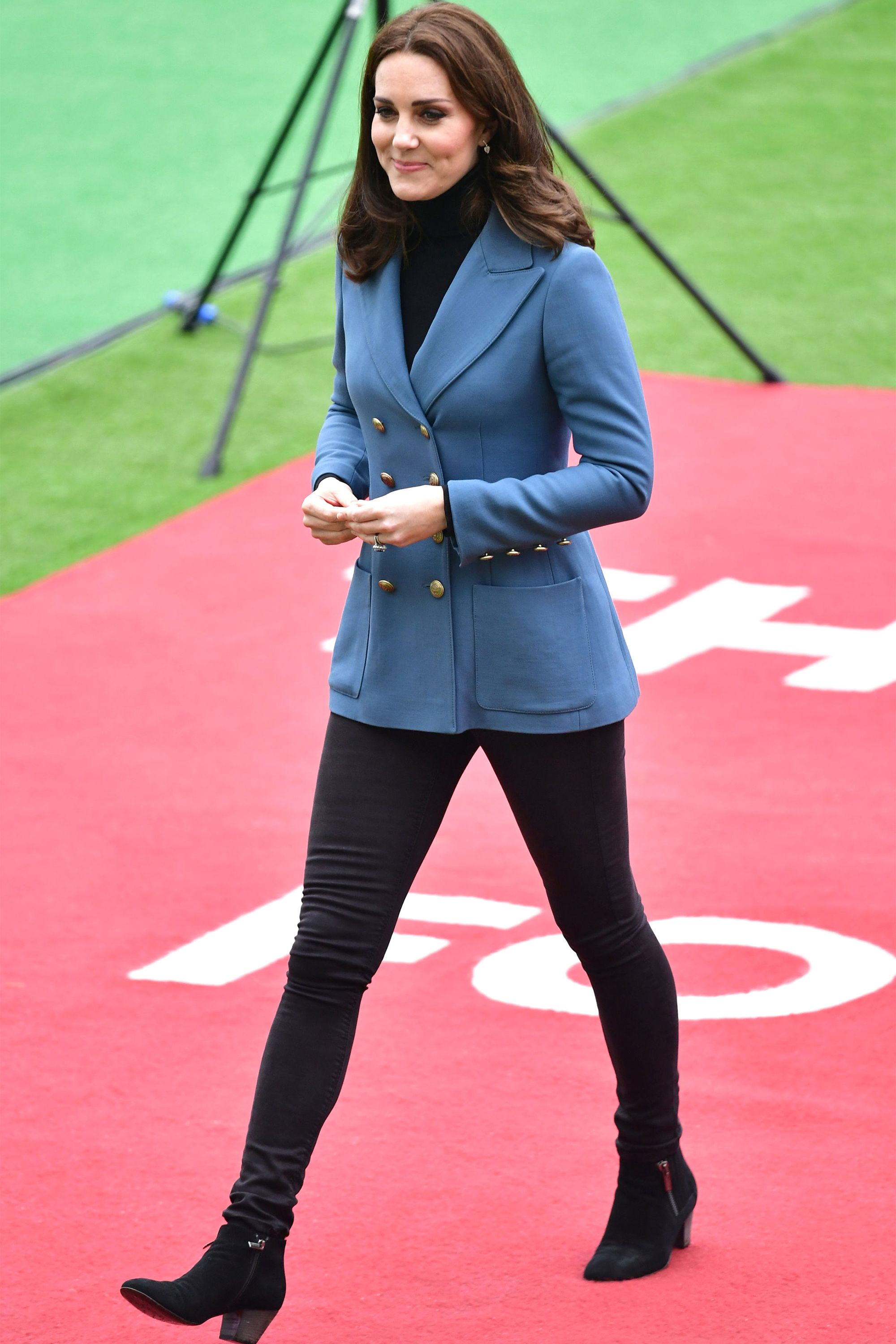 dca8213d2e0 Kate Middleton s Best Style Moments - The Duchess of Cambridge s Most  Fashionable Outfits