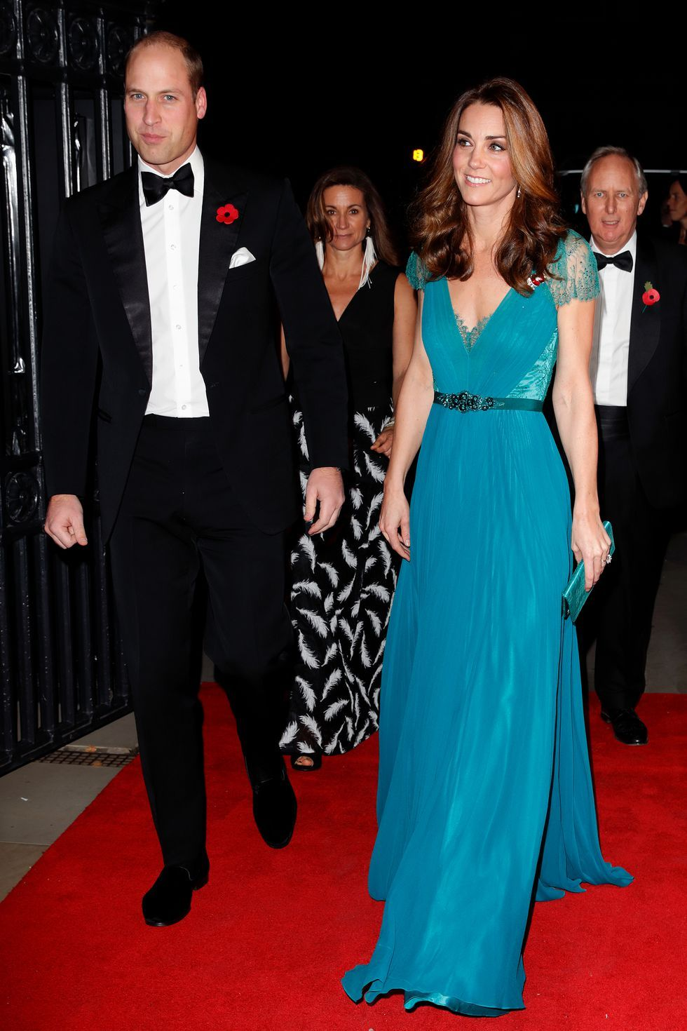 5a61364ef873 Kate Middleton's Best Style Moments - The Duchess of Cambridge's Most  Fashionable Outfits