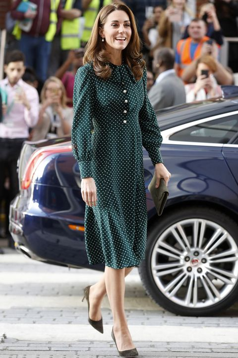 fcdb0d8adb2690 Kate Middleton's Best Style Moments - The Duchess of Cambridge's ...