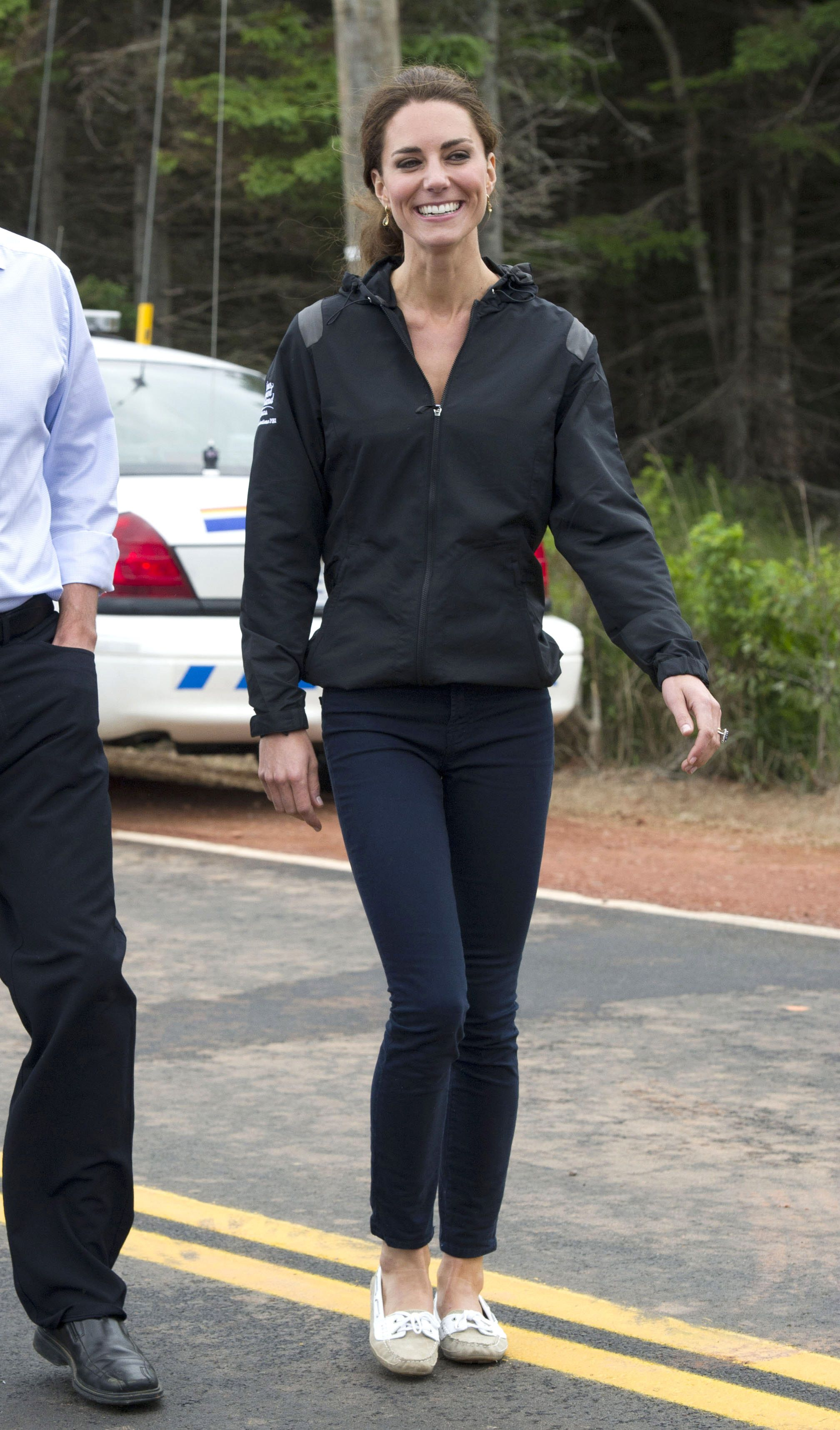 Kate Middleton Jeans And Pants Outfits Kate Middletons