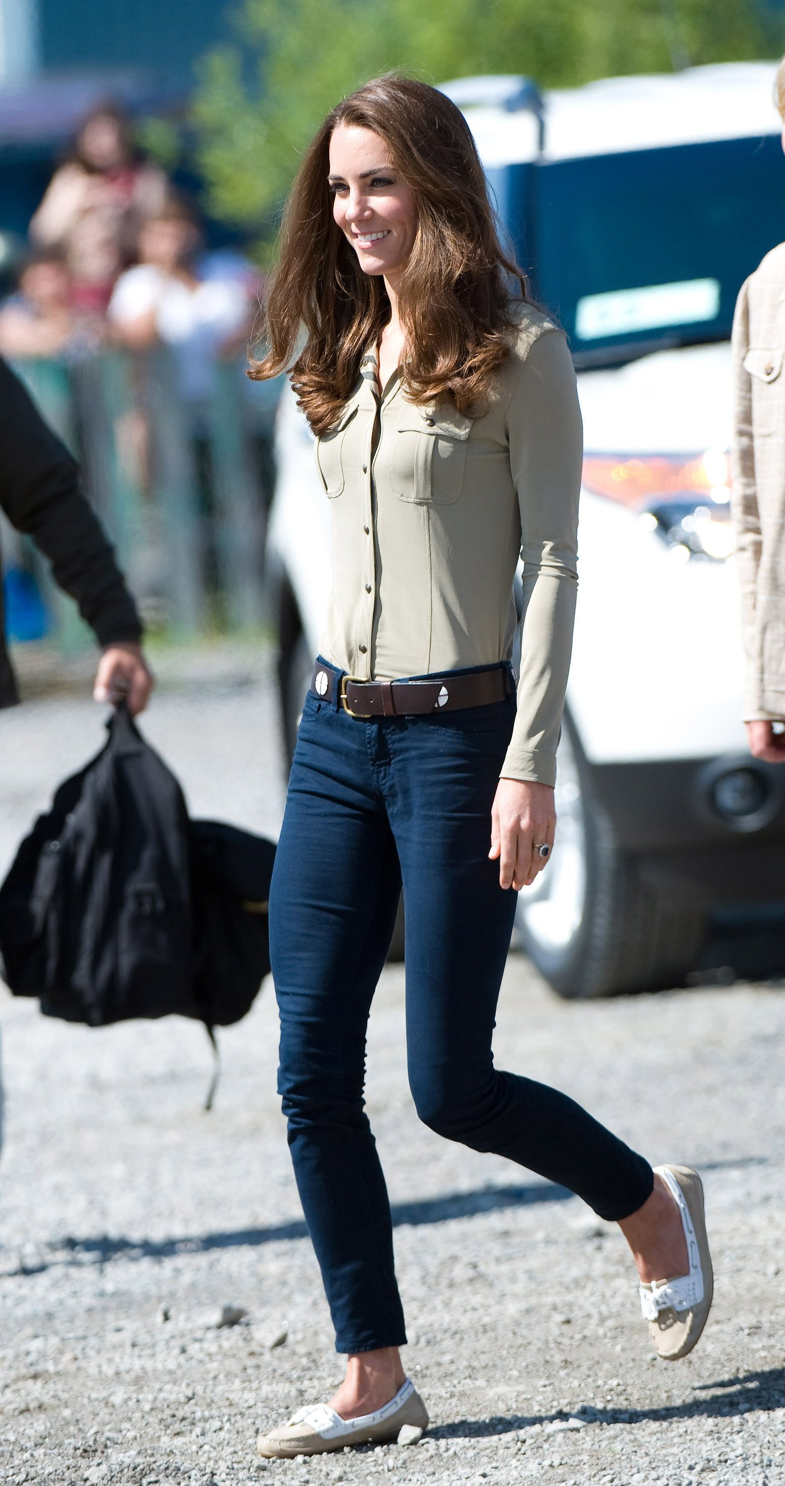 Kate Middleton Jeans and Pants Outfits , Kate Middleton\u0027s