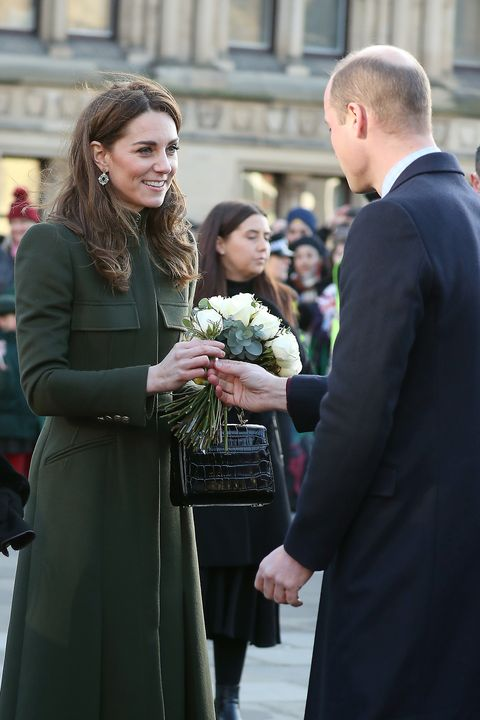 kate middleton and prince william candid moments