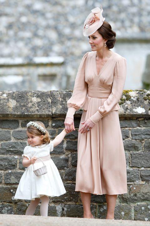 Photograph, White, Clothing, Dress, Child, Shoulder, Headpiece, Yellow, Fashion, Pink,