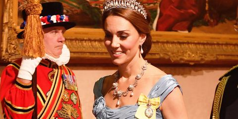 What Is a Royal Family Order? - Kate Middleton Wears Royal Family