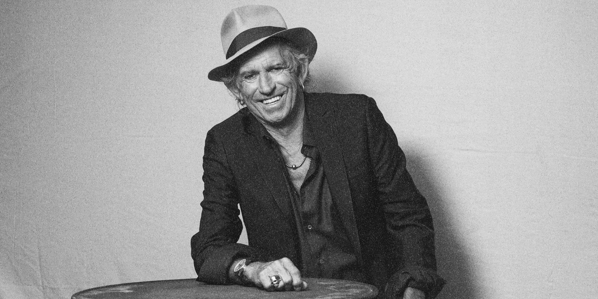 Keith Richards On Rolling Stones Songs - Keith Richards