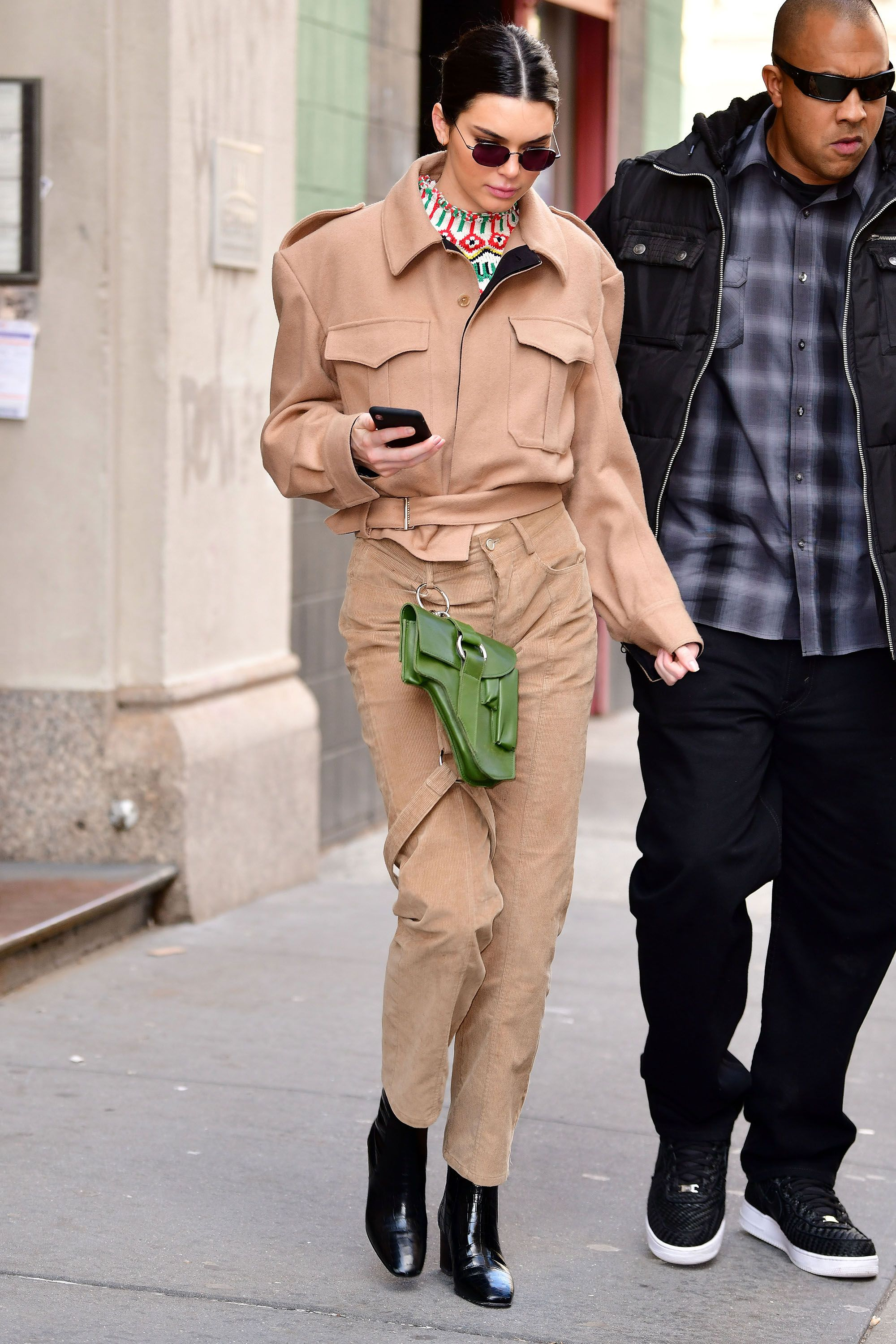 2019 year style- Week Inspirationa in her style kendall jenner