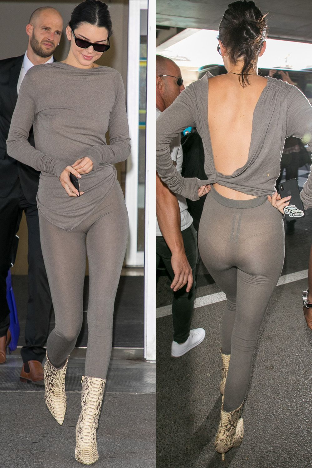 1735dc47d0a64 Kendall Jenner Style - Kendall Jenner's Best Outfits