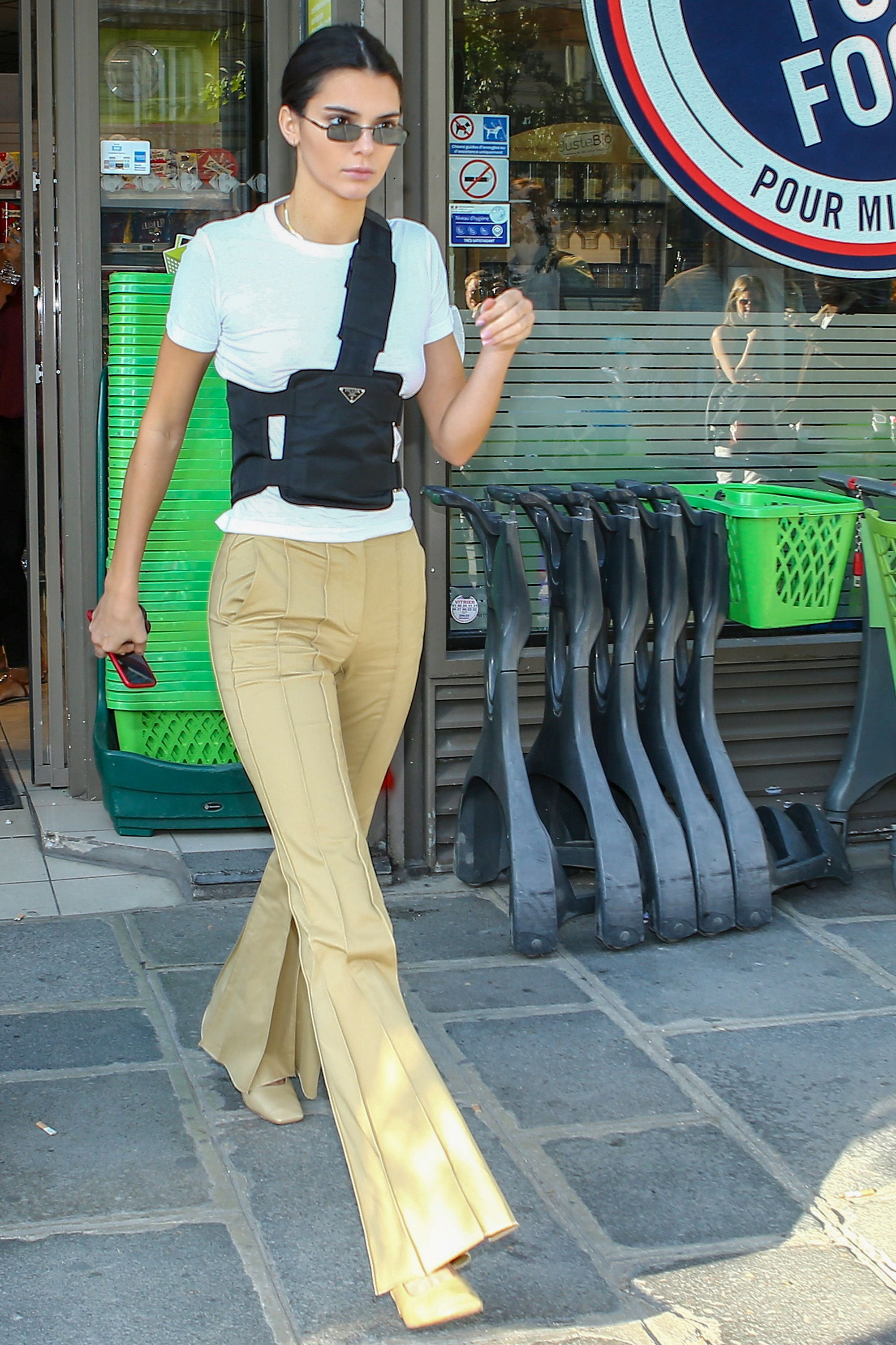c89f5e59401b Kendall Jenner Style - Kendall Jenner s Best Outfits