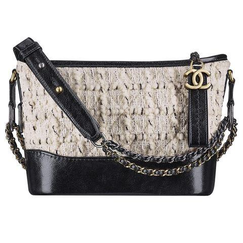 Bag, Handbag, Shoulder bag, Fashion accessory, Leather, Brown, Beige, Material property, Strap, Silver,