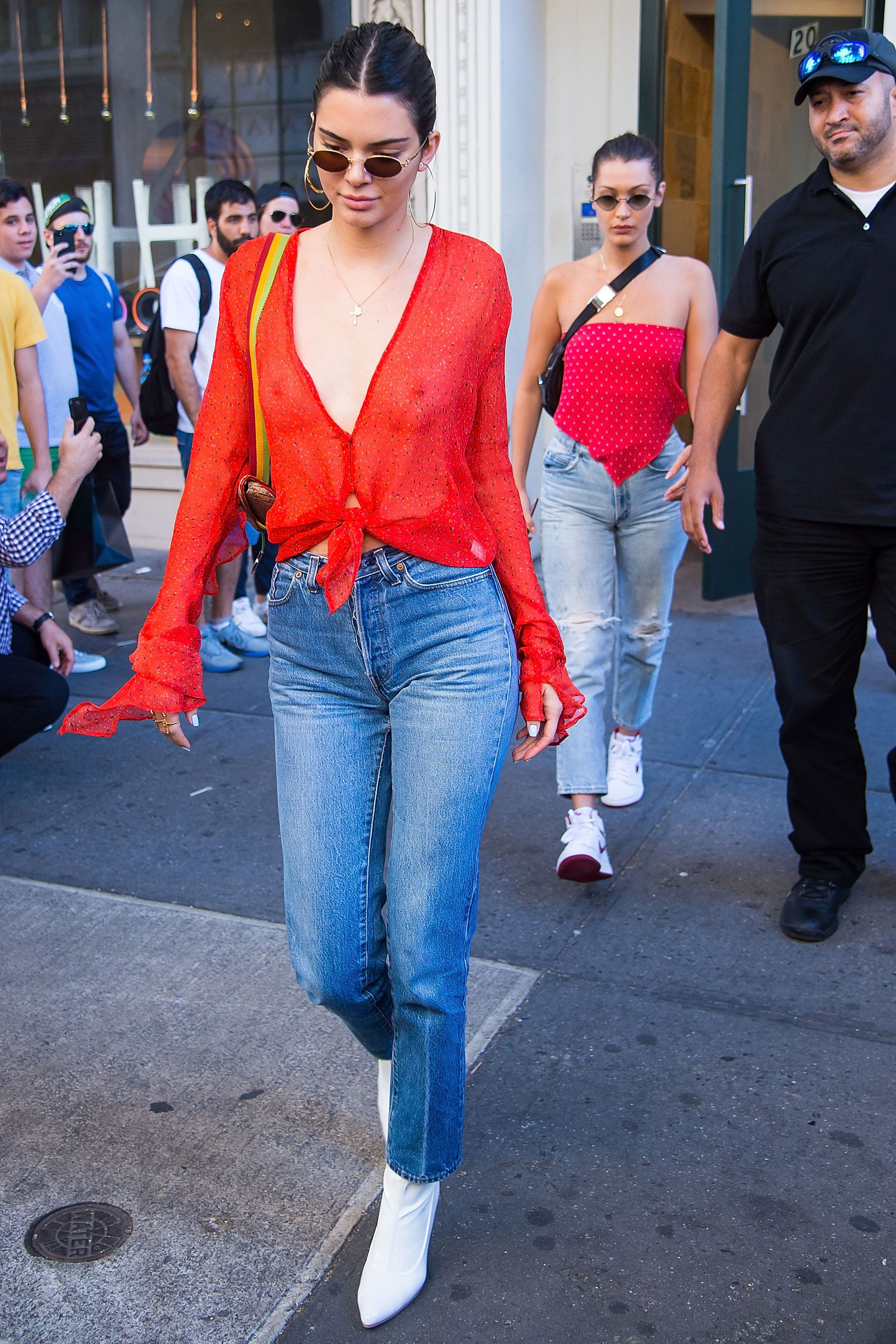 Kendall Jenner Style - Kendall Jenner\'s Best Outfits