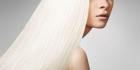 How Keratin Treatment Damages Hair - Dangers of Using