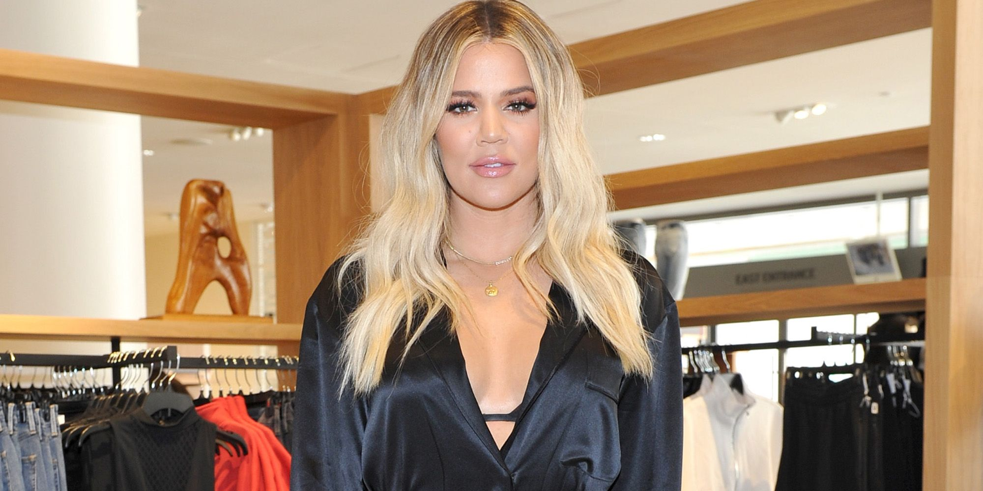 Khloe Kardashian Is Finally Sharing All The Juicy Details About How Her Pregnancy Is Really Going