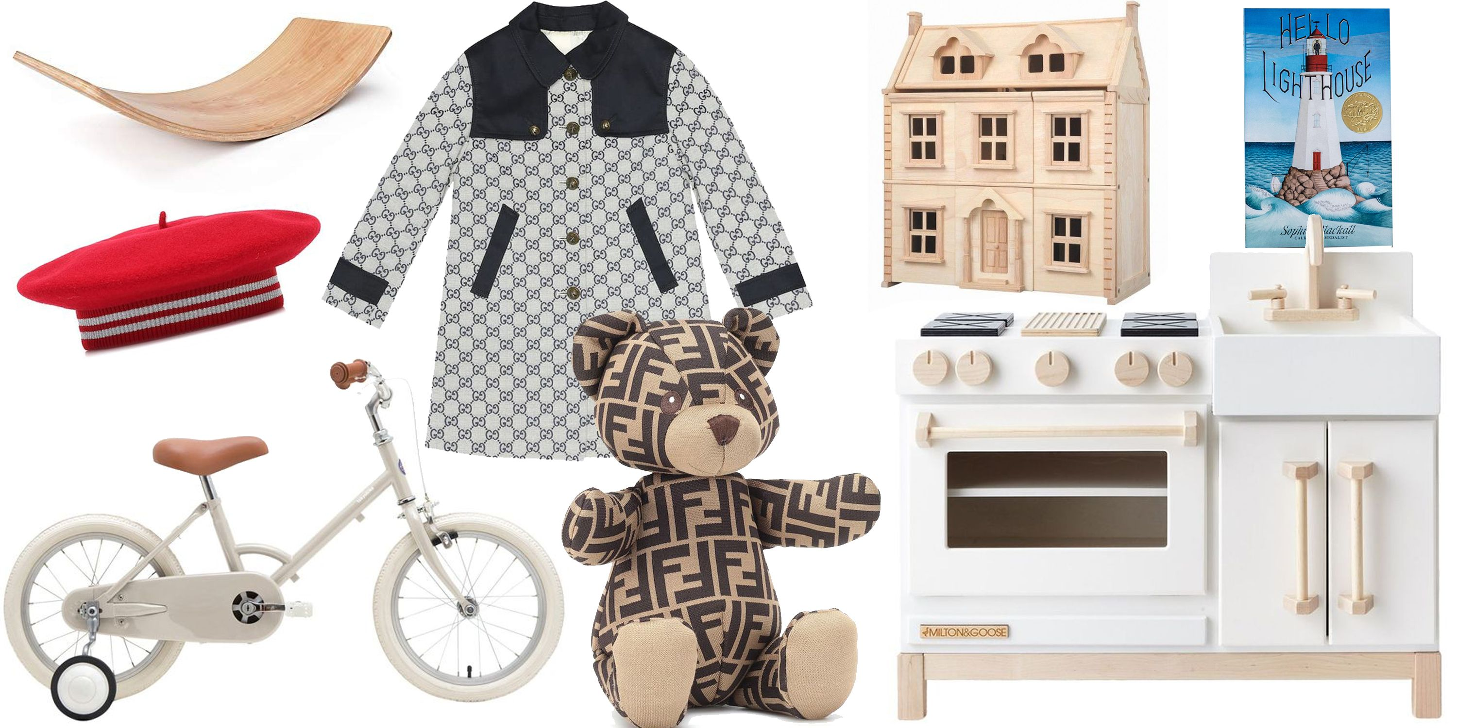 21 Luxe Gift Ideas for Children