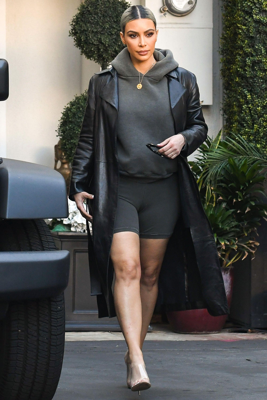 2a964c0732ba Kim Kardashian Style Transformation - Kim Kardashian Outfits
