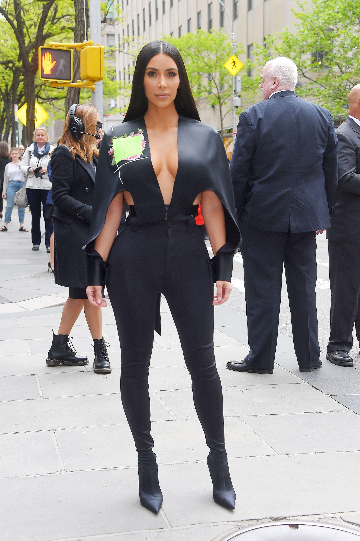 4ed3bead93eea Kim Kardashian Style Transformation - Kim Kardashian Outfits