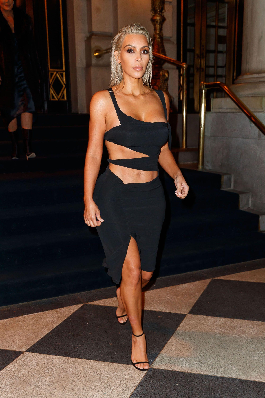 Kim Kardashian Style Transformation - Kim Kardashian Outfits b65f8c2626d46