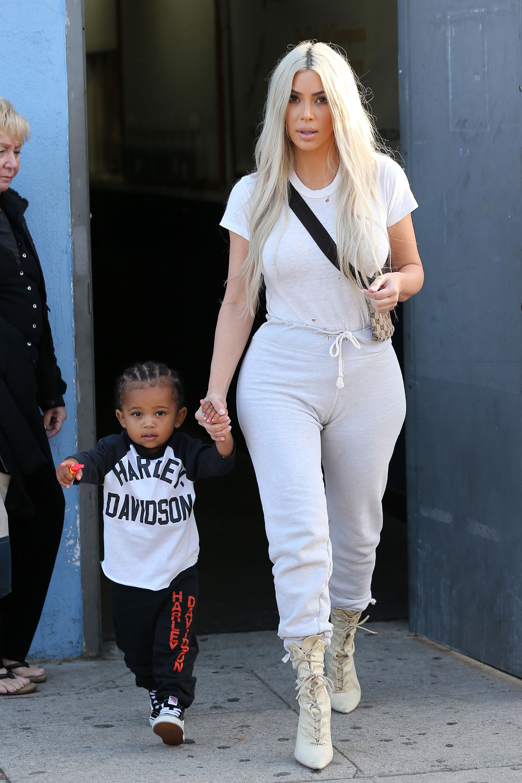 Kim Kardashian Outfit Ideas