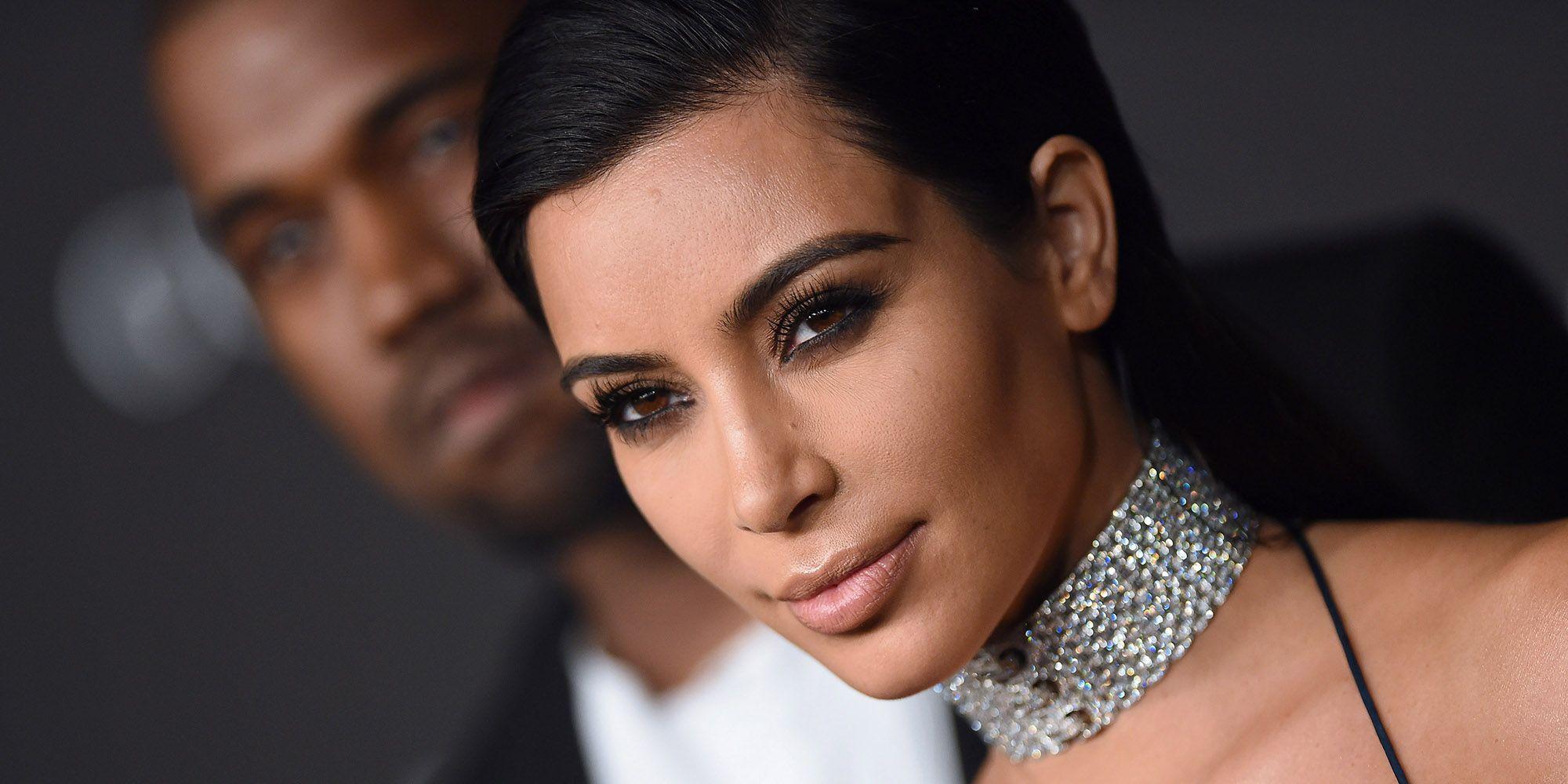 Kim Kardashian Is Releasing Contour Kits - Kim Kardashian Teases ...