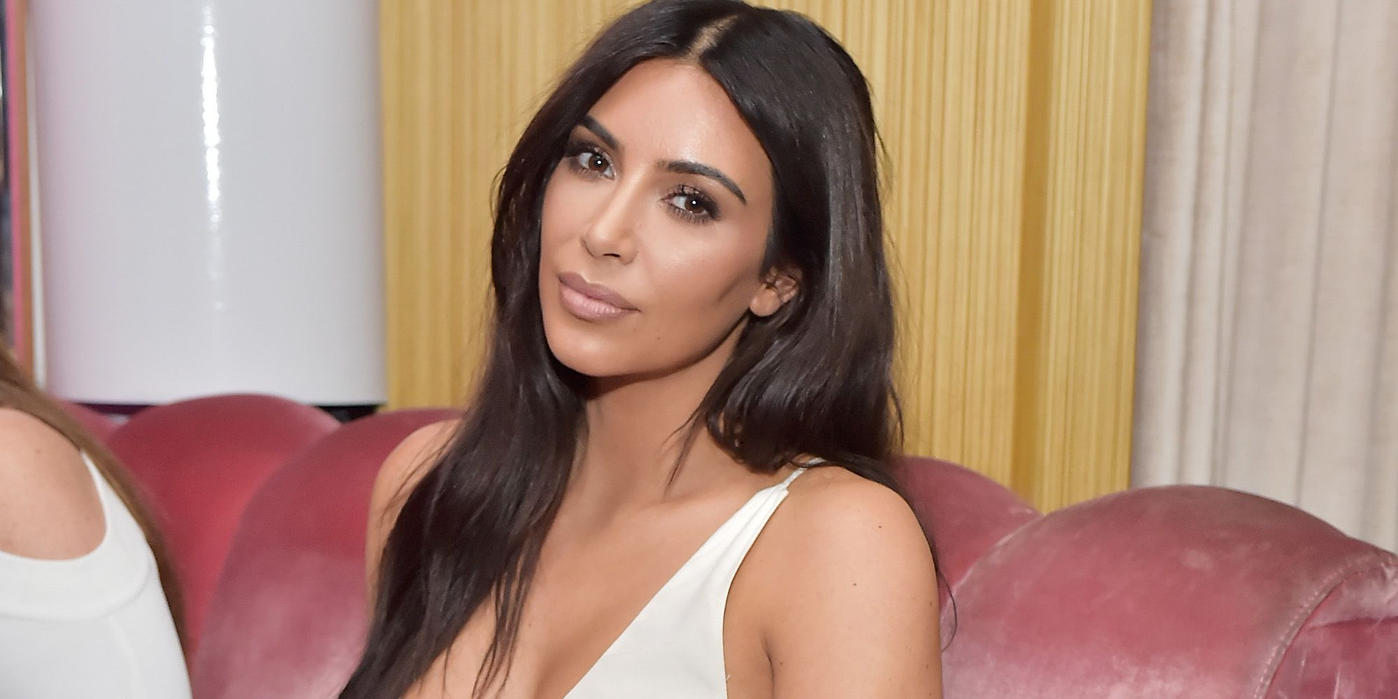 Kim Kardashian Just Posted The Most Adorable Video of Chicago West