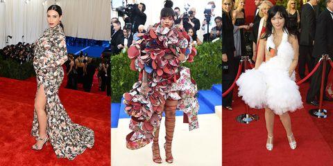 Red carpet, Fashion model, Carpet, Clothing, Fashion, Flooring, Dress, Footwear, Fashion design, Street fashion,