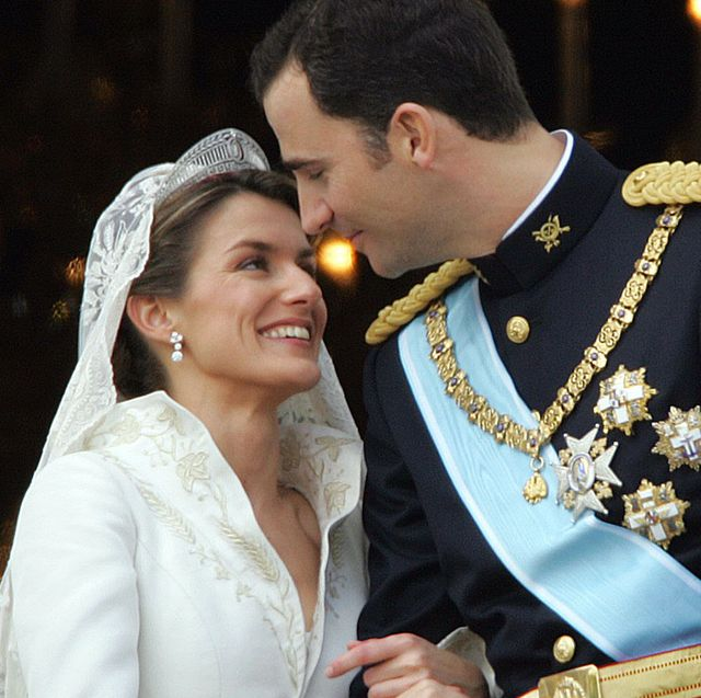 2abc4e95570 King Felipe Queen Letizia of Spain s Cutest Moments - Best Photos of ...