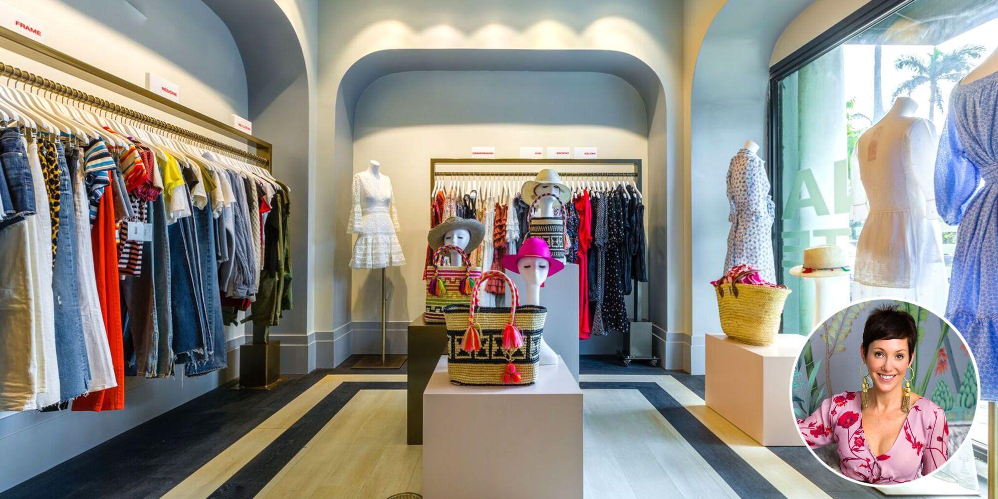 Kirna Zabête: The Ultimate Palm Beach Shopping Destination