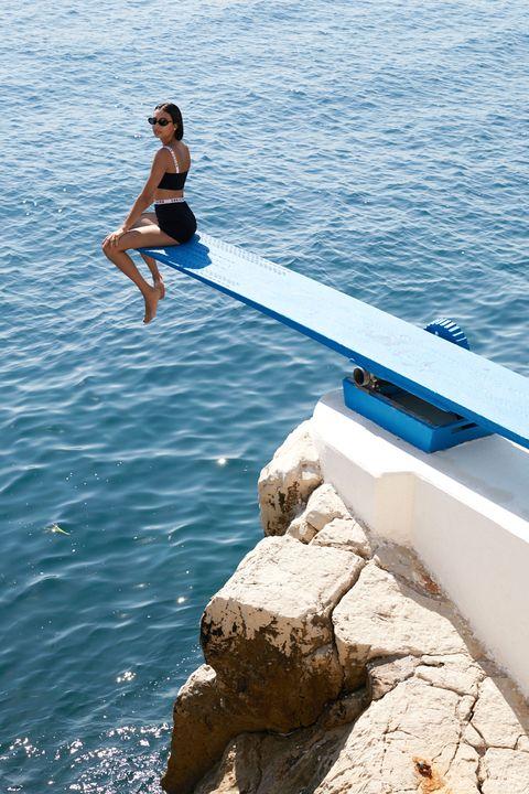 Water, Vacation, Sea, Leisure, Fun, Summer, Recreation, Ocean, Muscle, Coast,
