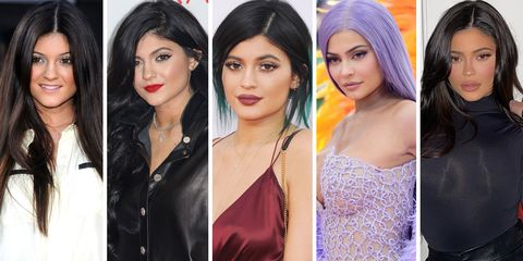 Hairstyles, Celebrity Cuts, & Hair Color Ideas 2019