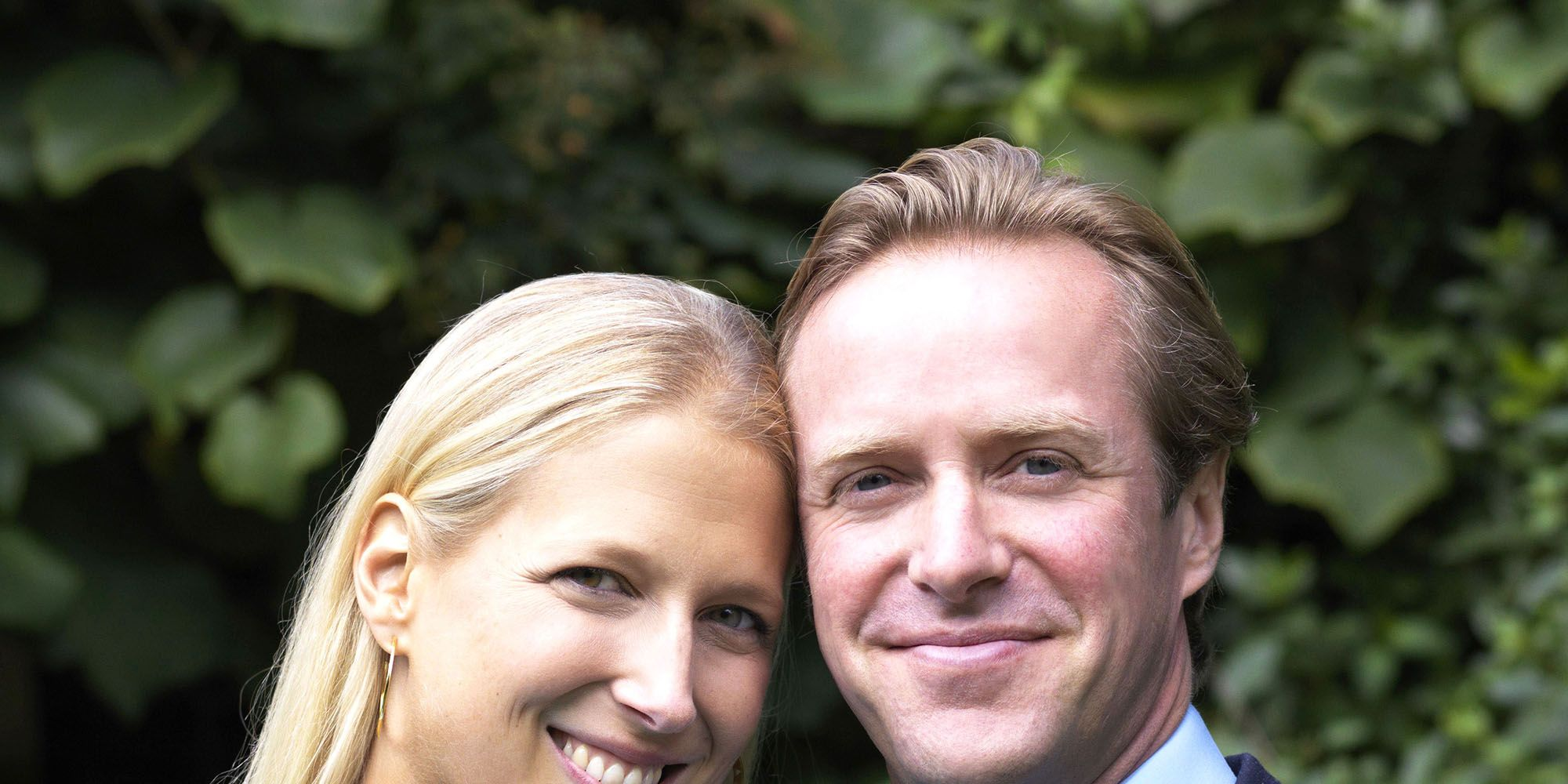 Lady Gabriella Windsor announces her engagement, UK - 19 Sep 2018