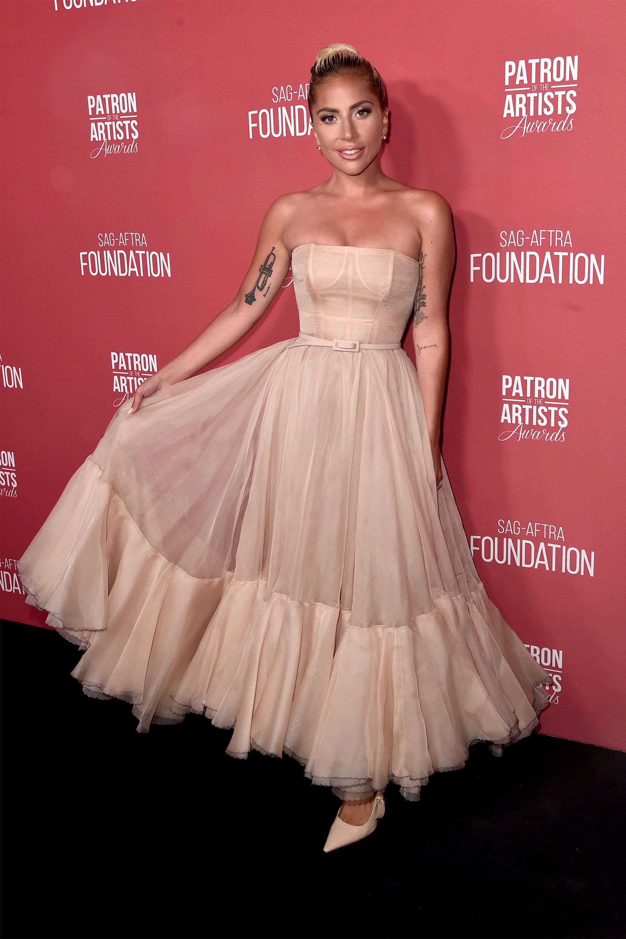 71f0643830a Lady Gaga s Best Style Moments - Lady Gaga Outfits and Best Fashion Looks