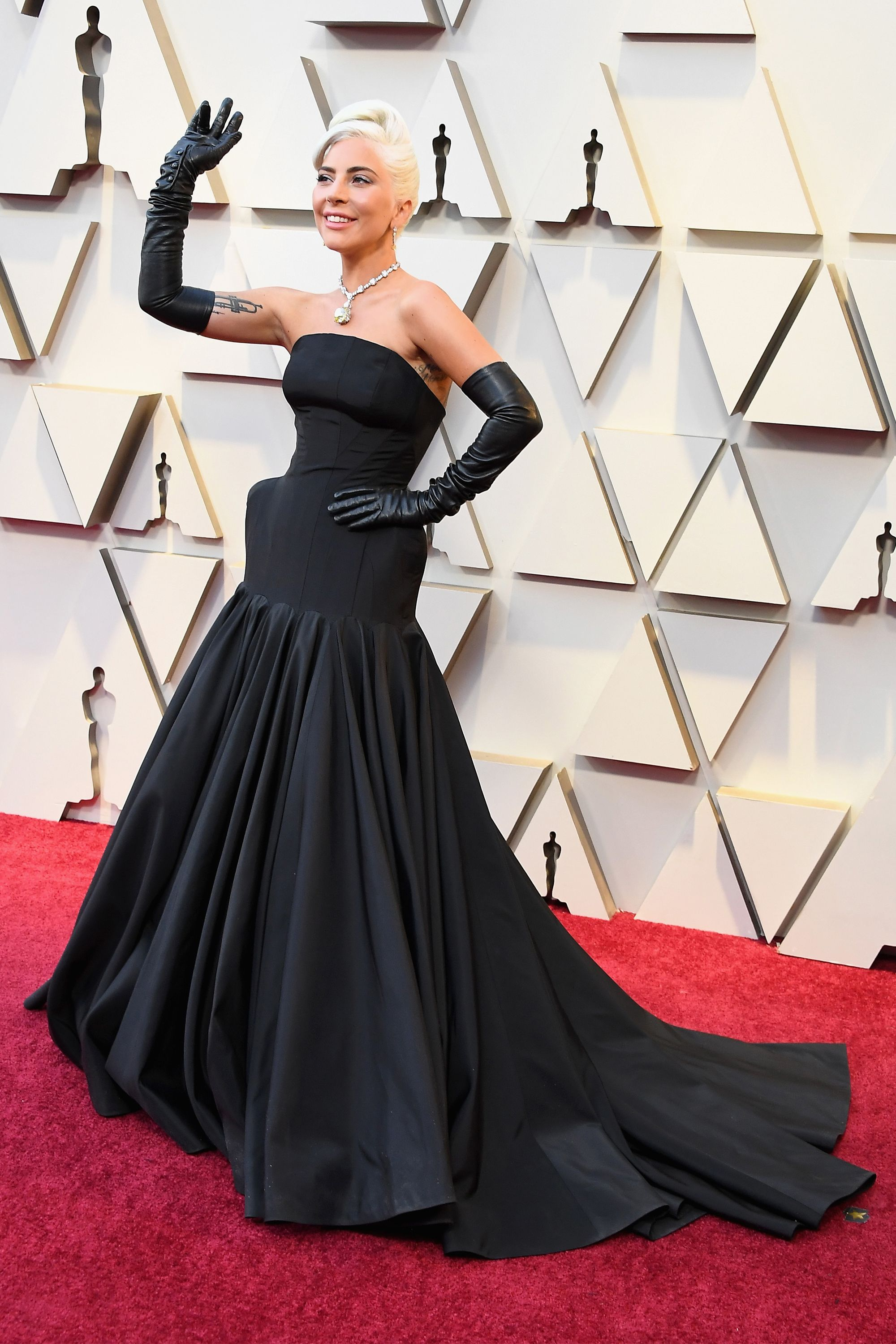 2095295d26a6 Lady Gaga s Best Style Moments - Lady Gaga Outfits and Best Fashion Looks