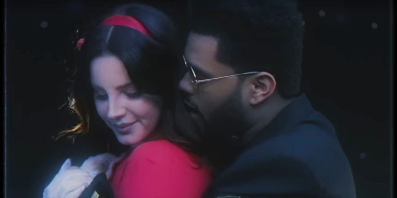 「lana del rey lust music video」の画像検索結果